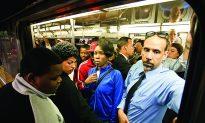 MTA Chief Focused on Funding Budget