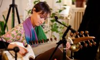 Classical Indian Musicians Play Ragas for Truth