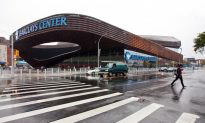 Barclays Center Architecture Adds to Brooklyn's Beat