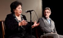 Atomic Bomb Survivors Recall Their Horror to New York Students