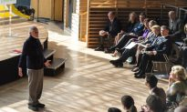 Architect Richard Saul Wurman Recognized for Lifetime Achievement