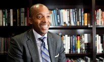 This is New York: Khalil Muhammad, Keeper of Black History