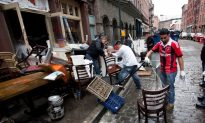 Disaster Relief Programs Boost NYC Small Businesses