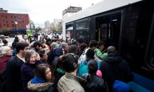 Top 10 Best and Worst Moments in New York City Transit in 2012