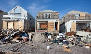 Hurricane Sandy: Permanent Archive