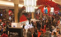 Black Friday Win-Win For Consumers and Retailers