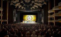 Award-Winning Musician Impressed by Shen Yun's Artistry