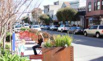 Vital Neighborhoods in SF through Public-Private Partnership