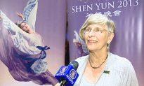 University Chancellor: Shen Yun Refreshes the Soul