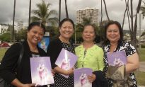 Siemens Manager: Shen Yun Gives You Peace