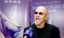 Everybody Should Experience Shen Yun, Says University Lecturer