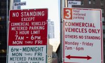 New Parking Signs Will Make NYC Drivers Less 'Crazy'