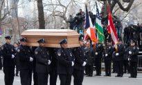 Former NYC Mayor Ed Koch's Funeral Held