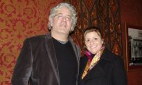 Shen Yun is the Best Way to Ring in Year of the Snake, Says Design Couple