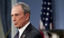 Michael Bloomberg: I Won't Run for President