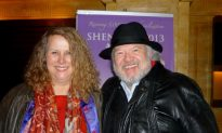 Shen Yun is 'Blend of joy, happiness, peace, and love'