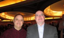 Shen Yun Dancers Are Great Says Security Architect