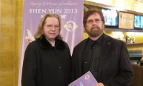 Shen Yun: Chinese Arts Should be Part of Western Civilization