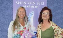 Shen Yun Gives Business Owner Glimpse of Heaven