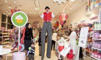 Bunny Hop for Kids Raises Money for Cancer Center in New York (Photos)