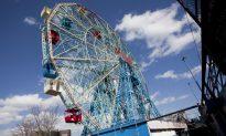 Wonder Wheel a Family Affair on Coney Island