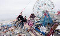 Coney Island Renewed (Photos)