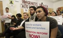 New York Immigrants React to Obama's Reform Speech