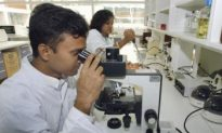 BC Scientists Pioneer Method to Trace TB Outbreak