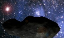 New Asteroid-Mining Company Seeks to Launch Spacecraft by 2015