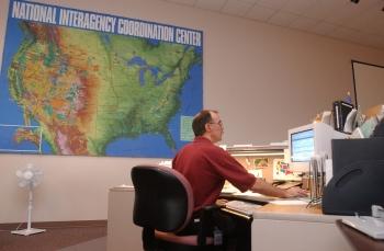 Ergonomics is an important aspect of having a headache-free work environment. (Bill Schaefer/Getty Images)