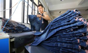 Made-in-China Clothing for Kids Could Contain Toxic Chemicals