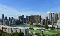 Happy Valley–Home Away From Home for the British in Hong Kong