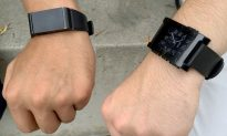 Chip Reflects Wi-Fi to Make Wearables Last Longer
