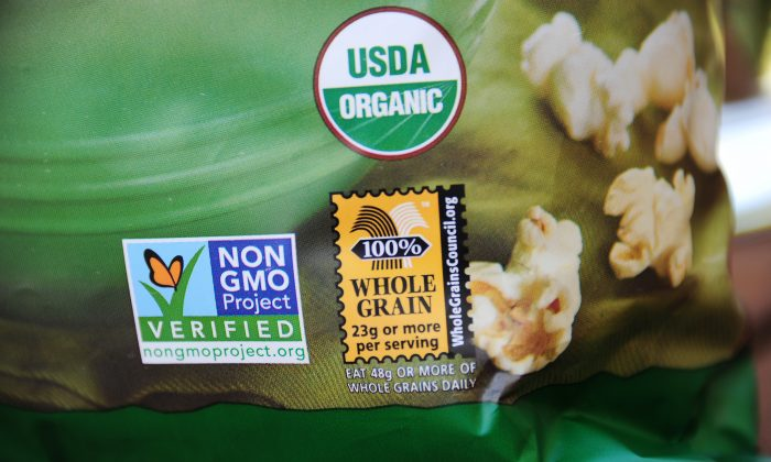 House Votes to Keep Consumers in the DARK About GMOs