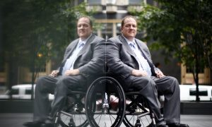25 Years On, Disabilities Act Has Changed Lives of Millions