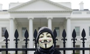 Anonymous Just Might Be Losing Its 'War' Against ISIS: Reports