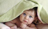 Expectations Help Shape Babies' Brains