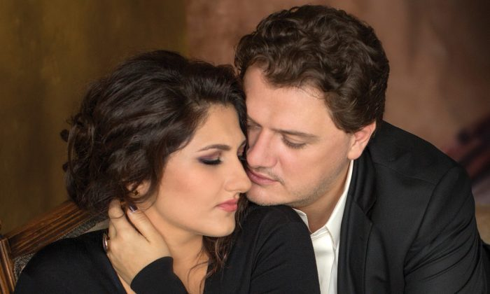 Fatal Attractions on the Opera Stage: Soprano and Tenor Arias and Duets by Alieva and Antonenko