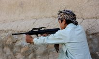 In an Afghanistan Awash in Arms, a Push to Ban Toy Guns