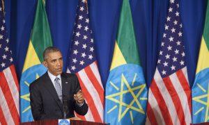 Obama Calls GOP Criticism of Iran Deal 'Ridiculous' 'Sad'