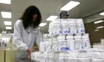 Teva Pharm to pay Oklahoma $85 million to settle opioid claims