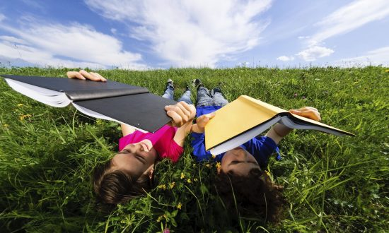 9 Ways to Inject Creativity and Learning Into Your Child's Summer