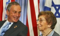 Mayor's 102-Year-Old Mother, Charlotte Bloomberg, Dies
