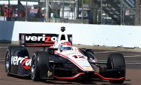 New IndyCars Make Public Racing Debut at St. Pete Grand Prix Practice
