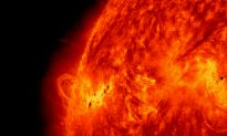 How to Protect Planes and Passengers From Explosions on the Surface of the Sun