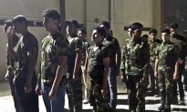 Summer Camp for Iraqi Shiite Boys: Training to Fight ISIS