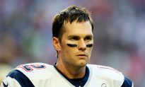 When Brady Damaged His Cellphone, He Did the Same to His Credibility