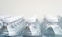 People Aren't Buying Water Until Hurricanes Land