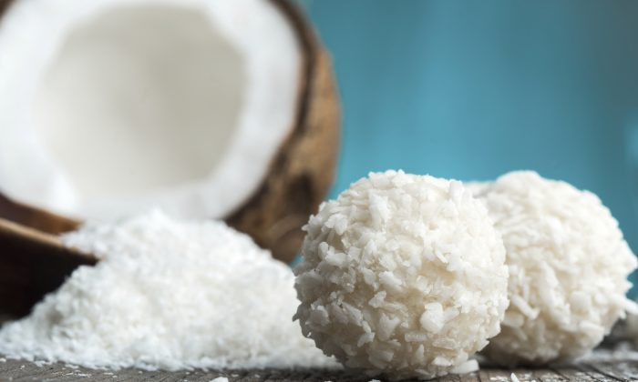 Coconut flour is a great addition to a healthy diet.  (Rozmarina/iStock)