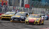 Pirelli World Challenge Starts 2013 Season With Action-Packed Race